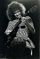 Pat Metheny -  Bild