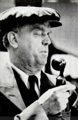 Pat Pieper - Pat Pieper in 1963