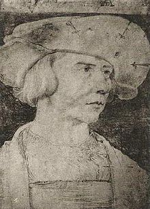 alt=Description de l'image Patenier_A_Durer_1521.JPG.