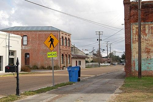 Patterson mailbbox