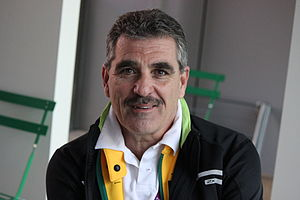 Australia at the 2000 Summer Paralympics - Paul Bird
