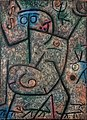 Paul Klee - Oh! These Rumors! - Google Art Project.jpg