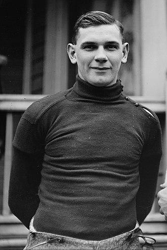 Paul Suter - Paul Suter in 1912