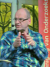 Paul van Buitenen (NL, Breda, 28 mei 1957) former Dutch MEP and (before that) famous wistle blower in the EU..JPG
