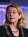 Pauline Krikke, Ambassadeursconferentie 2018 (cropped).jpg
