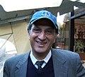 Peace Hat- I Met Jim Zogby Today... (2419777665).jpg