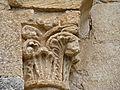Pecharroman iglesia San Andres capitel hojas ni.jpg