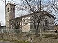 Pesek di Grozzana, Chiesa - panoramio.jpg