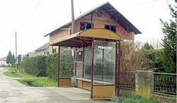 Peskovec - Bus Station - panoramio.jpg