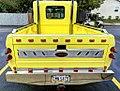 Peterbilt Pickup with Cadillac taillights (6163695555).jpg