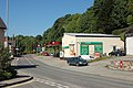 Petrol station and store on A458 - geograph.org.uk - 1331524.jpg