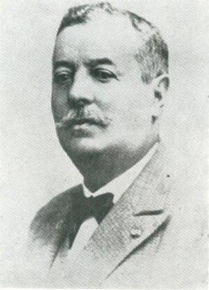 Petru Cazacu - Image: Petru Cazacu (1873 1956), Prime Minister of Moldova