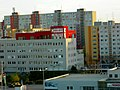 Petrzalka - where they break into your car for a half-empty shopping bag - panoramio.jpg