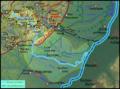 Pfaelzerwaldkarte Flussgebiete Sauer.png