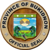 Official seal of بوکیدنون