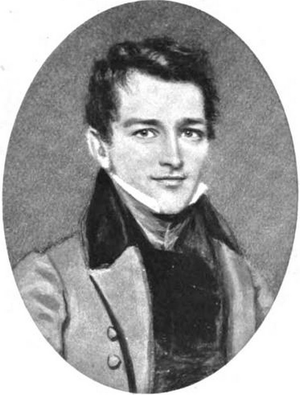 Philip Hamilton - Image: Philip Hamilton (The First) Age 20