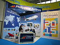 Philippine Airlines ITB2015.JPG