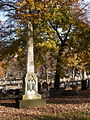 Philotus Dean obelisk, Union Dale Cemetery.jpg