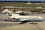 Phoenix Airways B727-100 ZS-NMY (16123363971).jpg