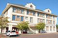 Phoenix Hotel south side, Waycross, GA, US.jpg