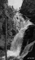Photograph of the Falls on Amnicon River - NARA - 2127464.tif