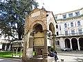Piazza Antenore - Provincia di Padova - Palazzo Santo Stefano - panoramio.jpg