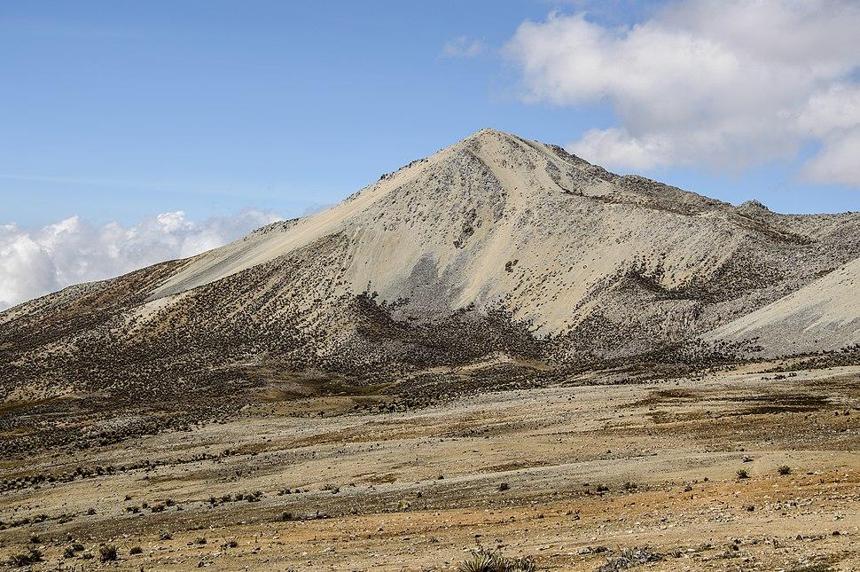 Pico Pan de Azúcar 1
