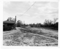 Picture made at Lynch Street, looking south showing location of Terry Road Ext. April 1951. (8067305461).png