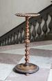 Piedestal så kallad gueridon, 1600-talets sista hälft - Skoklosters slott - 103823.tif