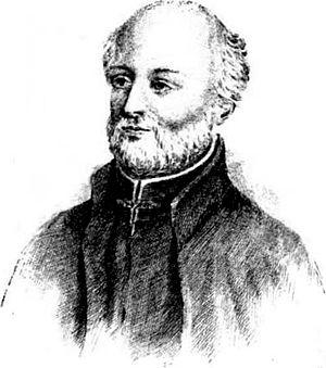 Pierre François Xavier de Charlevoix - Image: Pierre François Xavier Charlevoix