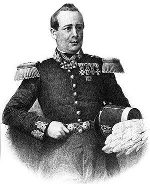 Pieter Bleeker - Image: Pieter Bleeker 1819 1878