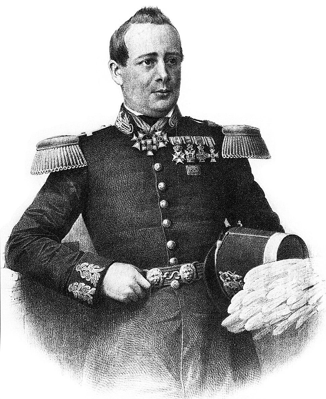 Pieter-Bleeker-1819-1878