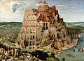 Pieter Bruegel the Elder - The Tower of Babel - WGA3408.jpg