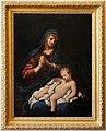 Pietro da cortona (cerchia), madonna col bambino.jpg