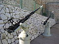 PikiWiki Israel 10479 guns from the egyptian destroyer quot;emir faruk.jpg
