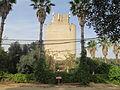 PikiWiki Israel 40662 The granary in kibbutz Ramat HaKovesh.JPG