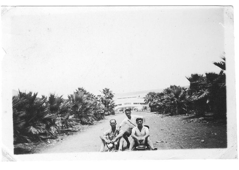 קיבוץ תל יוסף בשנות השלושים