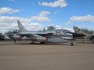 Pima Air & Space Museum - Aircraft 2.JPG