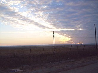 Pine Ridge, Oklahoma - Image: Pineridge 2