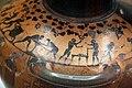Pittore del louvre E739, hydria ricci, etruria (artigiani da focea), dalla banditaccia, 530 ac. ca., preparazione di sacrificio 11 spiedi.jpg