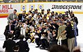 Pittsburgh Penguins with Stanley Cup 2017-06-11 16225.jpg