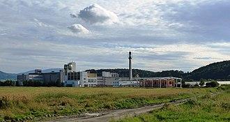 Nošovice - Radegast Brewery