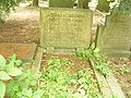 Pj meertens's grave.jpg