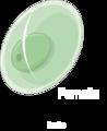 Plasmodium female gamete.png