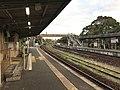 Platform of Futajima Station 6.jpg