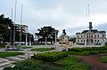 Plaza Gral. San Martín (Azul, Buenos Aires).JPG