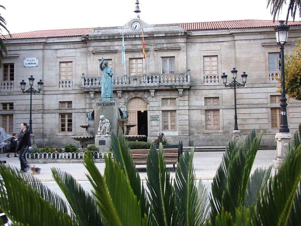 Plaza de la inmaculada - panoramio