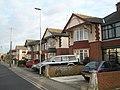 Pleasant suburban homes in Hawthorn Crescent - geograph.org.uk - 730033.jpg