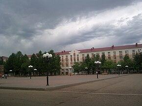 фото лениногорска татарстан