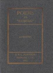 "Poems by ""Cushag"""